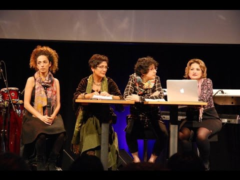 Third Panel: Women's Leadership in Iran // Zamaneh Media 10th year Anniversary