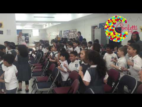 Sharjah American International School - Dubai Campus