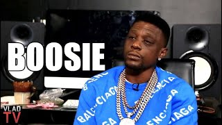 Boosie Was Offered 'Flavor of Love' Reality Show, Gets 3 Reality Show Offers a Week (Part 16)