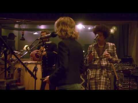 Beck - Motorcade - From the Basement (Part 1)