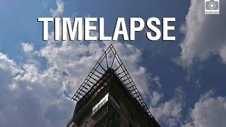 Как получить видео с эффектом ускоренного движения (Timelapse) - Школа мобильной фотографии e10(Школа мобильной фотографии - рубрика для тех, кто фотографирует на смартфон и обрабатывает снимки на том..., 2016-08-08T13:39:06.000Z)