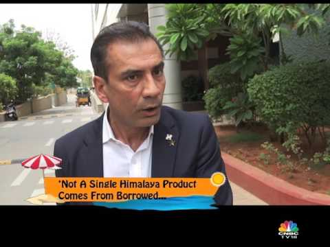 Transforming The Himalayan Drug Co, With Philipe Haydon, On Weekender, CNBC-TV18