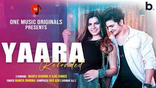 Yaara Reloaded Teaser by Mamta Sharma | Ajaz Ahmed | Bad-Ash | New Hindi Song 2021