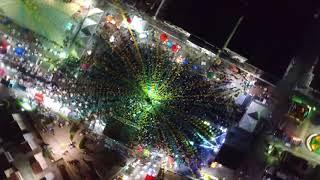 Santo Antônio do Salto da Onça-RN Festa de Emancipação Política da Cidade 128 anos de história
