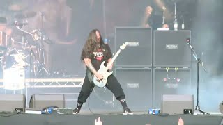 Sepultura - Dialog (Live)