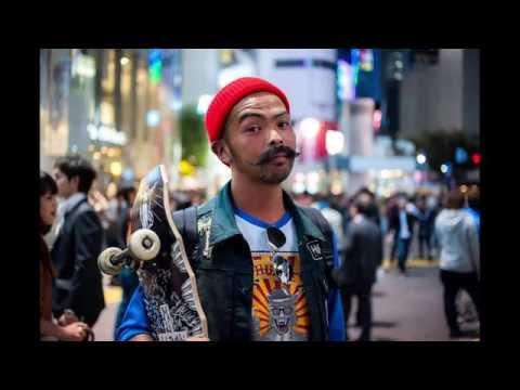 Lukasz Kazimierz Palka Tokyo Street Photographer
