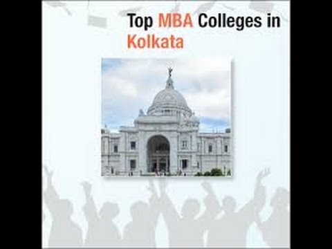Top Best MBA Colleges in Calcutta