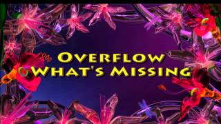 Watch Overflow Whats Missing video