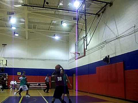 layup over the defender thumbnail