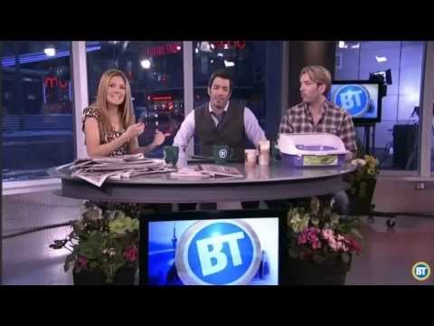 Breakfast Television Toronto  – Home selling tips
