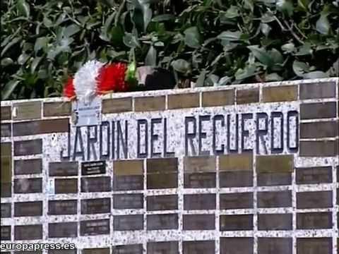 Europa press jardin del recuerdo en cementerio de la for Cementerio parque jardin la puerta