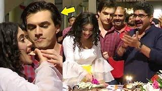 Download lagu Shivangi Joshi Birthday Celebration On Sets Of Yeh Rishta Kya Kehlata Hai