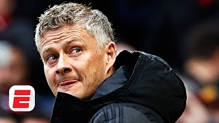 Manchester United will not get rid of Ole Gunnar Solskjaer before January – Hislop | Premier League