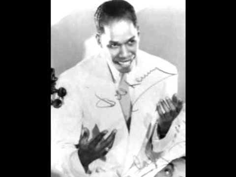 Bill Kenny - The Ink Spots Medley (Live)