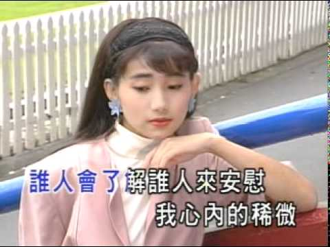 Taiwanese song  浪子的心情