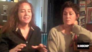 ASCAP Lesson  - Wendy & Lisa on the Art of Collaboration