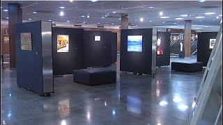 Exposição reúne obras do acervo da Assembleia Legislativa