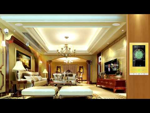 Amazing Home Automation Solution in Dubai, UAE - 2016
