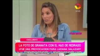 Noelia Antonelli en El diario de Mariana by Glamoureando Thumbnail