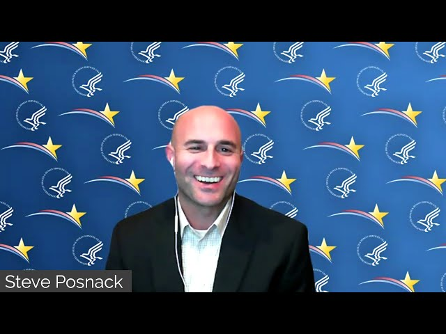 Ep 15: ONC's Steve Posnack Dishes on the Transition & the Vision for Interoperability