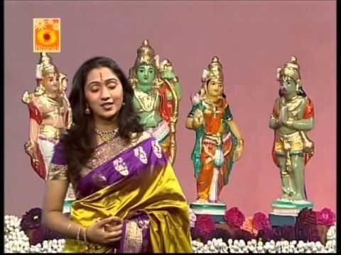 Padma Subramaniam Bharatha Natyam