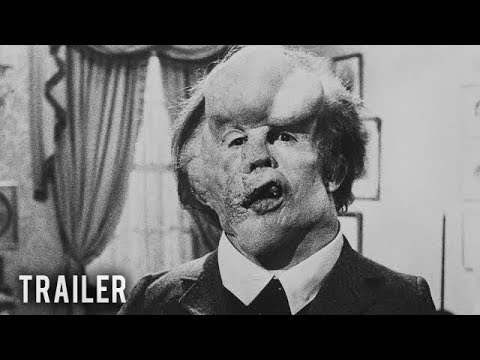 🎥 ELEPHANT MAN (1980) | Full Movie Trailer | Classic Movie