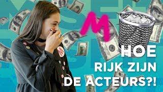 HOE RIJK ZIJN DE ACTEURS? - MISFIT DE FILM