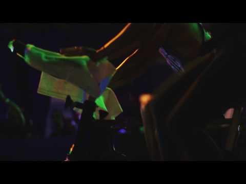 Electric Studio: Outdoor Live DJ Ride (FULL Video)