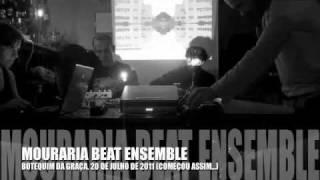"Mouraria Beat Ensemble ""comecou assim"""