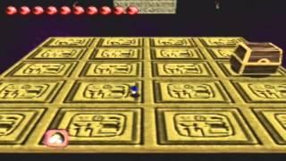 N64 Chameleon Twist 2 walkthrough: Pyramid Land