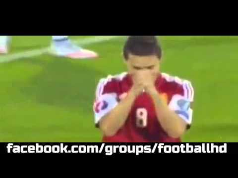 Армения - Португалия 2:3 полный обзор 13.06.15