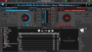 DJ Mama Muda breakbeat 2017
