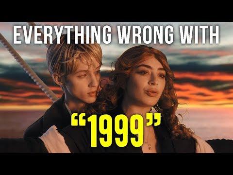 Everything Wrong With Charli XCX & Troye Sivan -