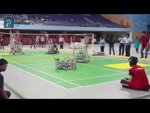 Team Robocon  IIT Roorkee