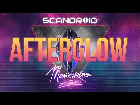 Scandroid - Afterglow (Instrumental)