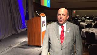 AFBF Pres. Zippy Duvall gets taste of Michigan at Growing Together