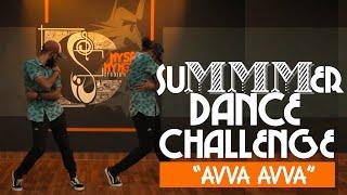 Avva Avva | Dance Choreography| suMMMerdancechallenge | MMM X Choreo Grooves