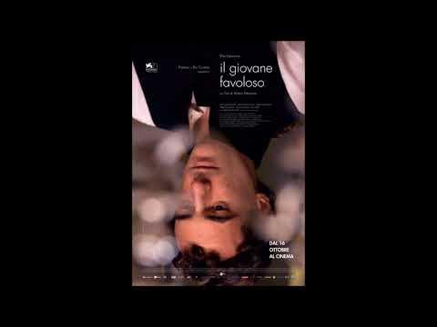 Il giovane favoloso  - Audiofilm