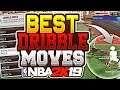 Download HANKDATANK BEST DRIBBLE MOVES + COMBOS REVEALED • HOW TO BECOME A DRIBBLE GAWD IN NBA 2K19