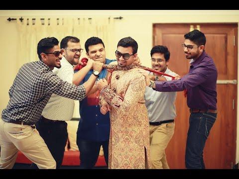Sajjad + Haleema   Nikkah Promo HD