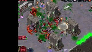 Game Alien Shooter 1 Campaign 2 #12