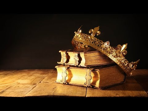 Have a Message as a King and a Priest