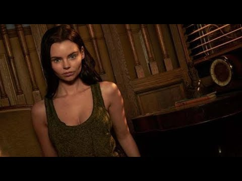 "Download Rena Owen In Studio for Siren Season 2 Episode 13 ""The Outpost""   AfterBuzz TV"