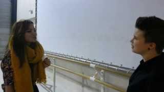 Loïs Silvin & Carla-Jane sur Grenade de Bruno Mars