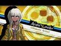 Danganronpa V3 - Angie Yonaga Free Time Events