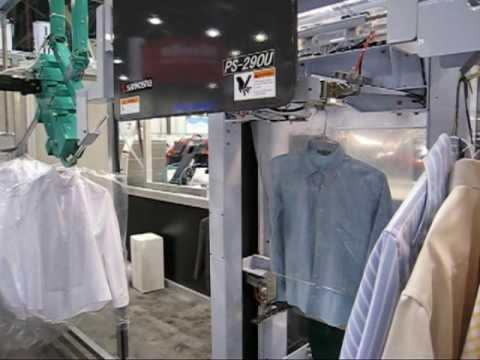 Sankosha PS 290U Automatic Bagging Machine