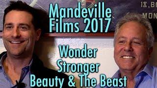 DP/30: Mandeville Films 2017 (Wonder, Beauty & The Beast, Stronger)