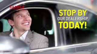 Auto Sales A New Lease Sample