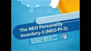 NEO-PI-3