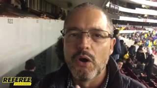 Echaron a perder el Estadio Azteca con sus remodelaciones - Gerardo Velázquez de León en REFEREE